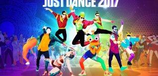 Just Dance 2017. Трейлер к выходу игры на Nintendo Switch