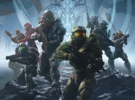 Рецензия на Halo 5: Guardians