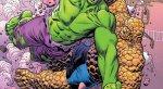 Издательство Marvel выпустит серию тематических обложек вчесть воскрешения Халка. - Изображение 13