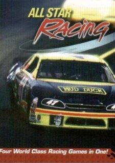 All Star Racing