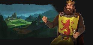 Sid Meier's Civilization VI: Rise and Fall. Представление Шотландии