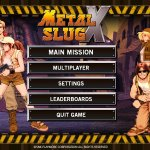 Скриншот Metal Slug X – Изображение 1