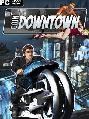 Goin' Downtown – фото обложки игры
