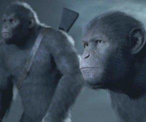 Еще больше обезьян вновом геймплее Planet ofthe Apes: The Last Frontier