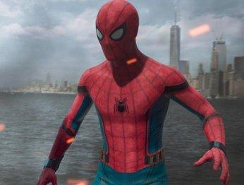 Все, что мызнаем офильме «Человек-паук: Вдали отдома»