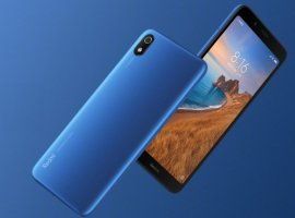 Redmi7A: анонс бюджетного смартфона Xiaomi