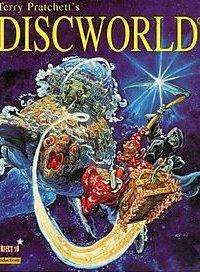 Discworld – фото обложки игры