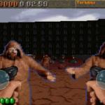 Скриншот Rise of the Triad (1994) – Изображение 8
