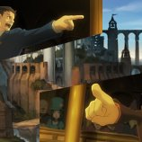 Скриншот Professor Layton vs. Phoenix Wright: Ace Attorney – Изображение 4