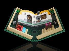 Троллинг 85 уровня: LEGO представила свой складной смартфон LEGO Fold