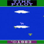 Скриншот Time Pilot – Изображение 4