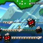 Скриншот New Super Luigi U – Изображение 1