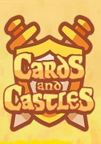 Cards and Castles – фото обложки игры
