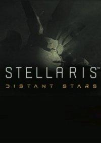 Stellaris: Distant Stars – фото обложки игры
