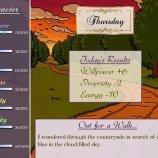Скриншот Matches and Matrimony: A Pride and Prejudice Tale – Изображение 4