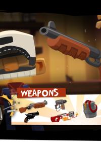 Redneck Revenge – фото обложки игры