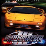 Need for Speed III: Hot Pursuit – фото обложки игры