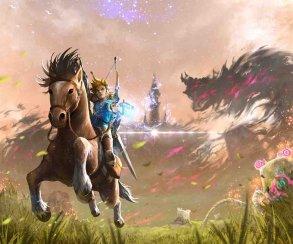 PUBG, Horizon или Zelda? Анонсированы номинанты 2018 Game Developers Choice Awards