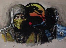 Среди актеров экранизации Mortal Kombat пополнение— девочка 12 лет