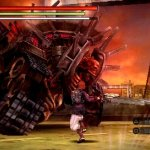 Скриншот Gods Eater Burst – Изображение 11