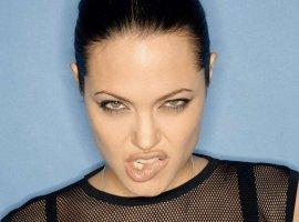 Анджелина Джоли получит «Оскар» не за роль в кино