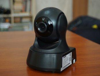 Обзор IP-камеры Digma DiVision 200
