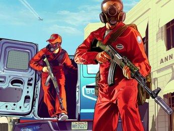 20 главных фактов о GTA 5, известных на сегодняшний день