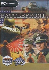 Battlefront – фото обложки игры