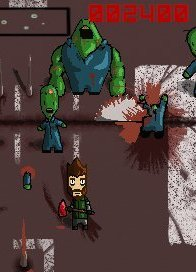 I Kill Zombies