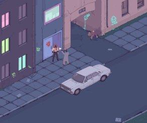 «Ртутный человек»: ранний трейлер новой игры отМэддисона