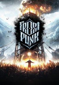 Frostpunk – фото обложки игры