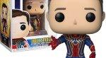Фигурки пофильму «Мстители: Война Бесконечности»: Танос, Тор, Железный человек идругие герои. - Изображение 337