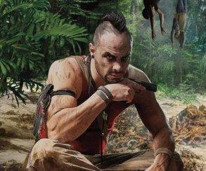 Ваас из Far Cry 3 появится в новом фильме про Человека-паука