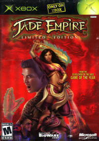 Jade Empire: Limited Edition