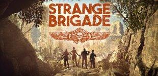 Strange Brigade. Анонсирующий трейлер