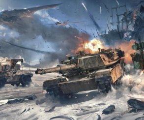 Нужно больше танков! Armored Warfare: Проект Армата посетит PS4 в феврале