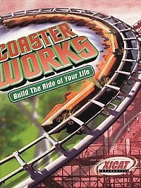 Coaster Works – фото обложки игры