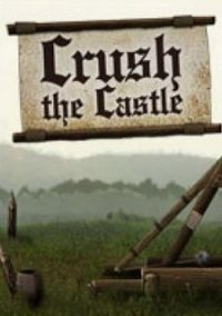 Crush the Castle – фото обложки игры