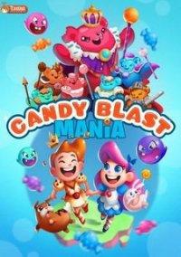 Candy Blast – фото обложки игры