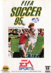 FIFA Soccer 95 – фото обложки игры