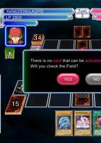 Yu-Gi-Oh! 5D's Decade Duels – фото обложки игры