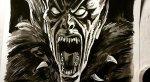 Инктябрь: что ипочему рисуют художники комиксов вэтом флешмобе?. - Изображение 142