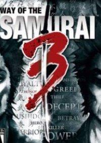 Way of the Samurai 3 – фото обложки игры