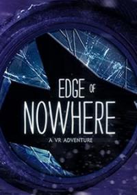 Edge of Nowhere – фото обложки игры