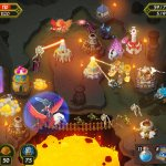 Скриншот Crystal Siege – Изображение 2