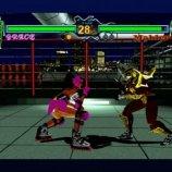 Скриншот Fighting Vipers – Изображение 3