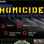Скриншот SFPD Homicide – Изображение 9