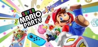 Super Mario Party. Геймплейный трейлер с E3 2018