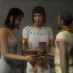Скриншот Egypt II: The Heliopolis Prophecy – Изображение 2