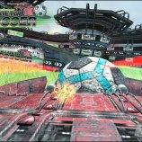 Скриншот Full Metal Soccer – Изображение 6